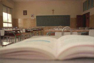 """Omella reivindica la """"formación humanista"""" que ofrece la clase de religión"""