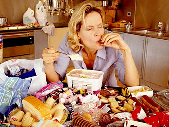 Las 5 cosas que hacen esas mujeres que no engordan nunca