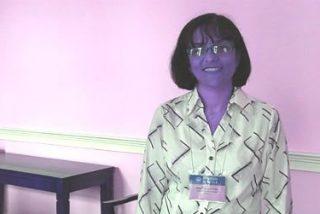"""Consuelo Vélez: """"Me sigue doliendo la situación de la mujer en la Iglesia, incluso con Francisco"""""""