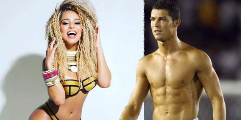 Cristiano Ronaldo: ¿Mensajes secretos a 'Miss Bumbum'?