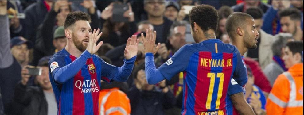 Cristiano Ronaldo desmonta el partido de Leo Messi contra el Valencia