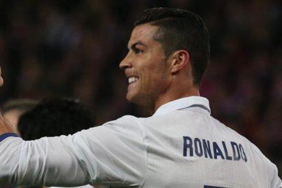 Cristiano Ronaldo elige el fichaje galáctico para el Real Madrid de Zidane (y hay sorpresa)