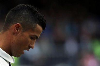 Cristiano Ronaldo manda un recadito a Messi: el enemigo está en el Barça