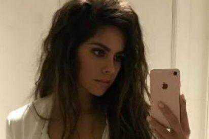 """Pedroche, insultada por su última foto medio desnuda: """"Te podías ir a tomar un poquito por culo, hija"""""""