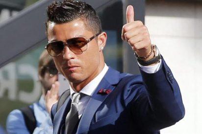 ¿Cuánto dinero gana a la semana Cristiano Ronaldo?