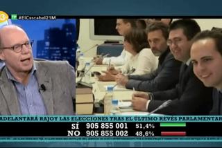 """Sánchez Mato se lleva hostias como panes por anticlerical: """"Miserable, caradura de tomo y lomo"""""""