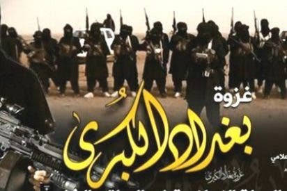[VÍDEO X] La terrorífica matanza de las milicias cristianas en el campo de batalla a manos del ISIS