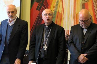 """Canonización del padre """"Cacho"""""""