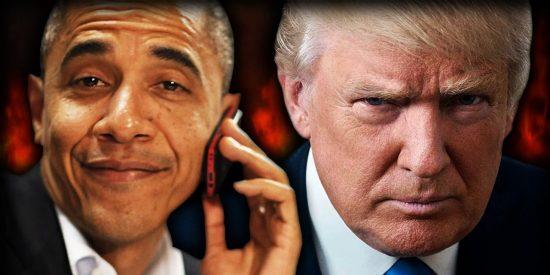 ¡Towergate' Senadores reclaman al Gobierno pruebas del espionaje de Obama a Trump