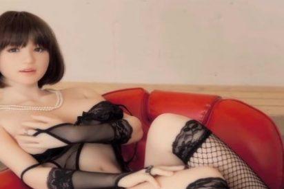 El burdel que ha abierto en Barcelona con muñecas sexuales de alto copete y sin prostitutas