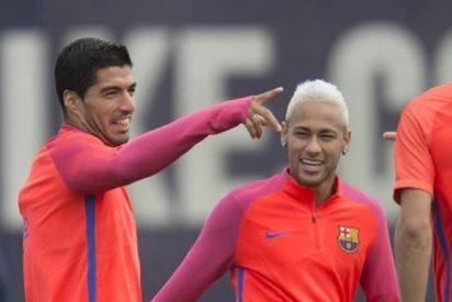 El adiós de Luis Enrique destapa la (cruda) realidad del vestuario del Barça