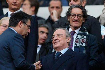 El Barça mete la nariz en un fichaje del Real Madrid (y Messi y Cristiano Ronaldo 'deciden')