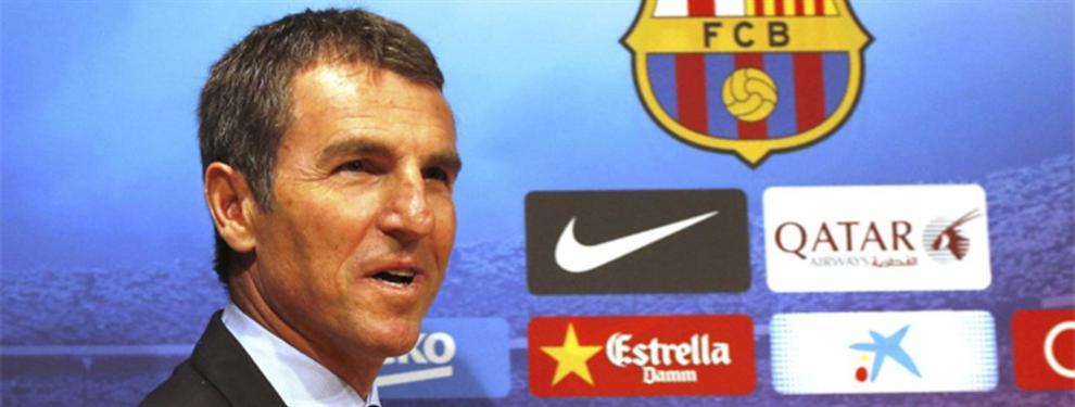 El Barça negocia una opción preferencial por un crack colombiano