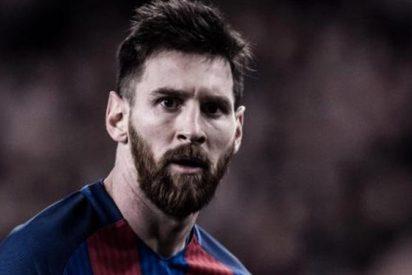 El Barça reactiva un fichaje sonado para 'desplazar' a Messi (literalmente)