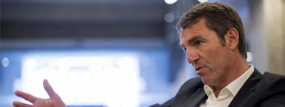 El Barça se mueve: ya negocia el primer fichaje de la próxima temporada