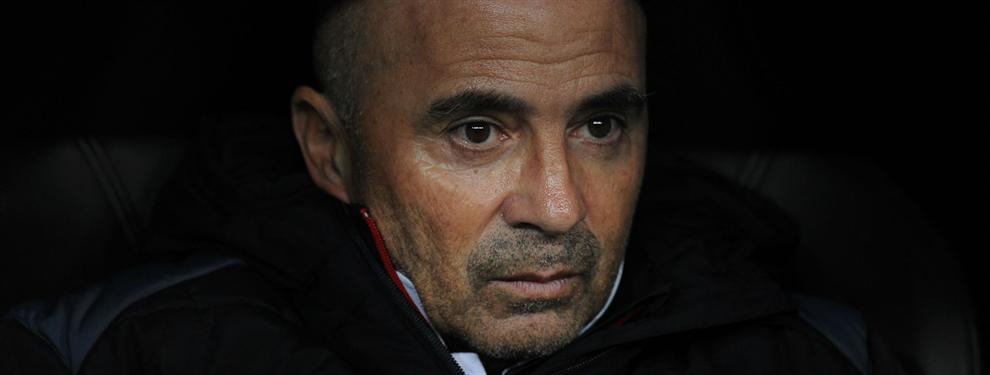 El Barça ya ha iniciado los contactos con un entrenador (y no es Sampaoli)