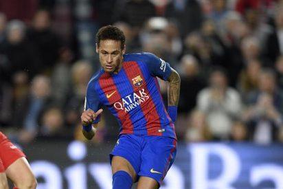 El Barcelona recupera la sonrisa en el Camp Nou