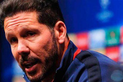 El 'bombazo' del Atlético para sustituir a Griezmann (aunque no lo digan)