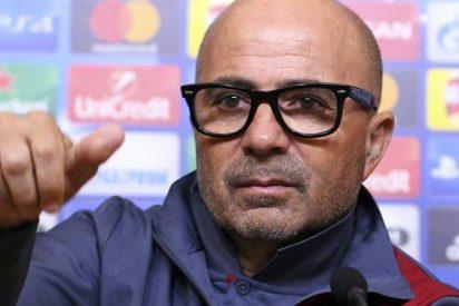 El 'chivatazo' sobre Sampaoli que nunca esperarías: a otro equipo de la Liga antes que al Barça