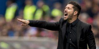 El Cholo Simeone fija un objetivo en el Barça para el Atlético de Madrid