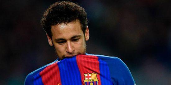 ¡El club que ofrece a Neymar a su entrenador para que no se vaya! (y éste dice que no)