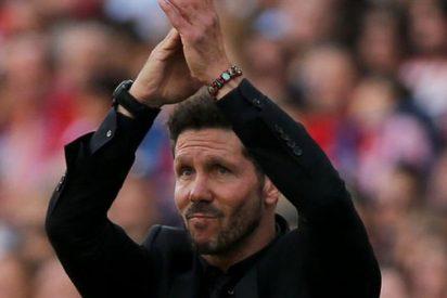 El crack argentino que el Atlético quiere traerle a Simeone para que no se vaya