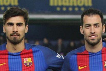 El crack de la Premier que ofrecen al Barça para apuntalar el centro del campo