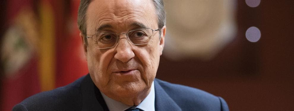 El crack del Real Madrid que pide cita con Florentino Pérez para comunicarle que se marcha