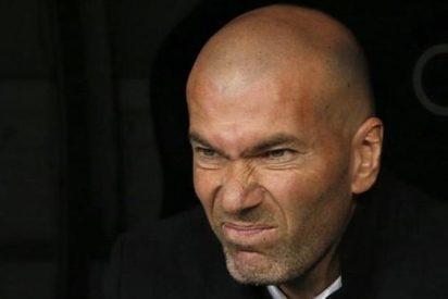 El crack del Real Madrid que pierde la paciencia con Zidane (y no es Isco)