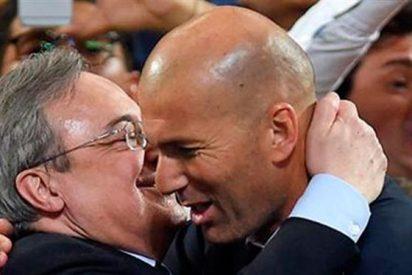 El entrenador que sueña con el banquillo del Madrid (y Florentino Pérez 'pasa')