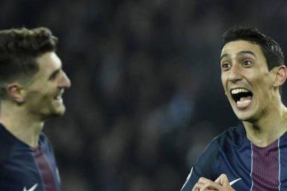 El equipo de la liga española que se lanzará con todo a por Di María