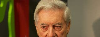 """Vargas Llosa le mete un varapalo de Nobel a Podemos: """"Es la mayor amenaza para la prensa"""""""