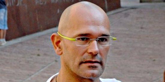 """[VÍDEO] El 'canciller' catalán Romeva antes de perder el norte y su pelo: """"¡Soy español!"""""""