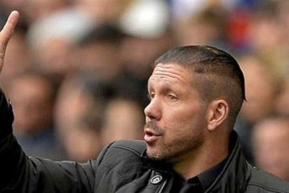 El fichaje de futuro para 'cortar dos cabezas' en el Atlético de Simeone