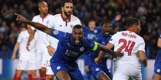 El fichaje de postín que se 'cae' tras la eliminación del Sevilla en Champions