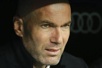 El fichaje galáctico de Florentino Pérez al que Zidane ayuda a encontrar colegio en Madrid