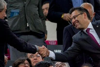 El fichaje que se gestó en el Camp Nou al ritmo de los goles del Barça al PSG