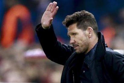 ¡El gigante europeo que piensa en Simeone para la próxima temporada! (Y no es el Inter)