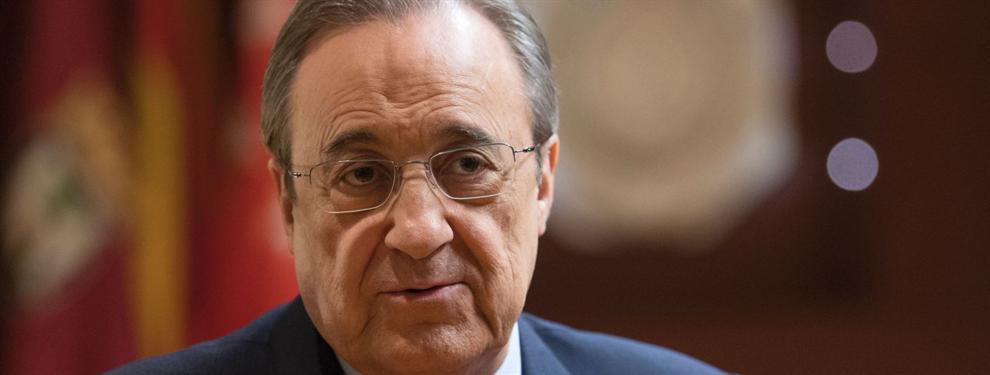El grande de la Premier que viene a llevarse un fichaje del Madrid (y del Barça)