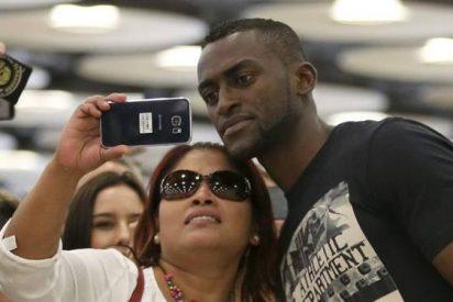El Guangzhou quiere volver a romper el mercado a costa del Atlético de Madrid