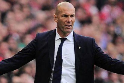 El guardameta que se cae del casting para la portería del Real Madrid (además de Courtois)