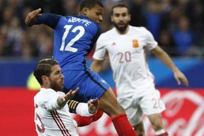 El 'informe' del Madrid sobre el Francia-España tiene una sorpresa (además de Mbappé)