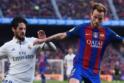 El jugador de la selección española que puede acabar en el Barça (y no es Isco)