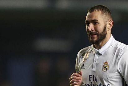 El jugador del Real Madrid que señala a Cristiano Ronaldo tras golear al Eibar