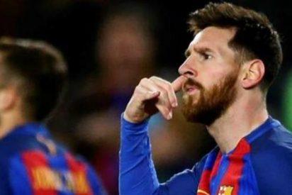 El jugadorazo italiano que el equipo de Messi está negociando en secreto