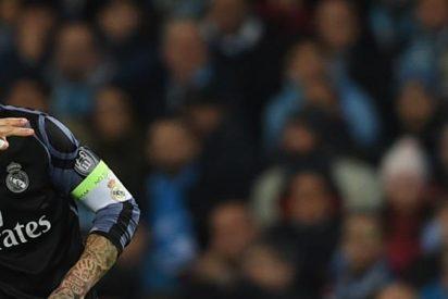 El Madrid saca la casta de campeón ante un gran Nápoles