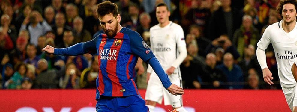 El mensaje bomba que le ha llegado a Leo Messi: el Balón de Oro pinta muy mal