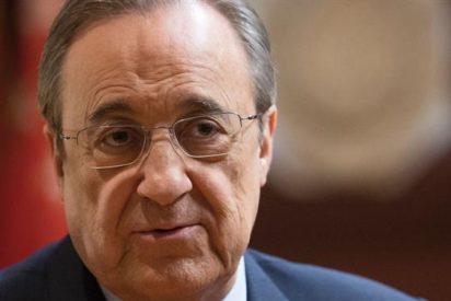 El movimiento de Florentino Pérez que pone al Barça en guardia