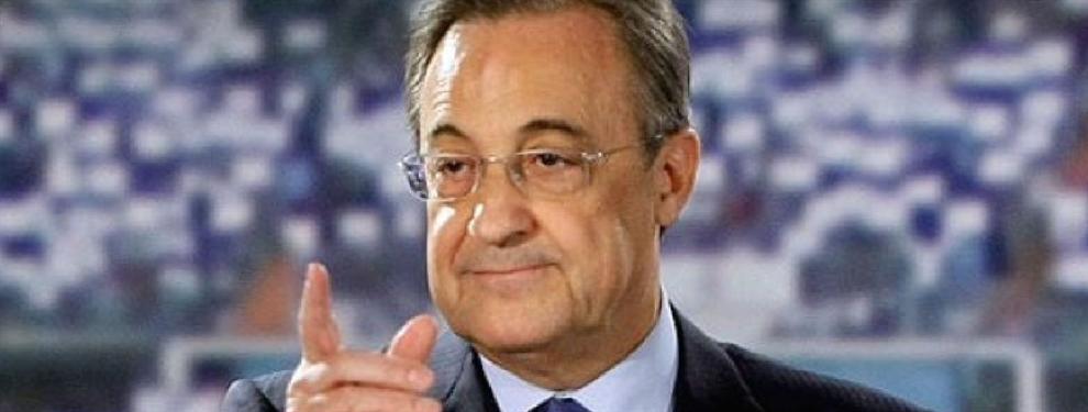 El negocio de Florentino Pérez en el Real Madrid: más de 250 millones para reventar el mercado