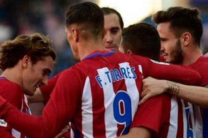 El nuevo objetivo (estrella) que se marca el Atlético de Madrid para la delantera